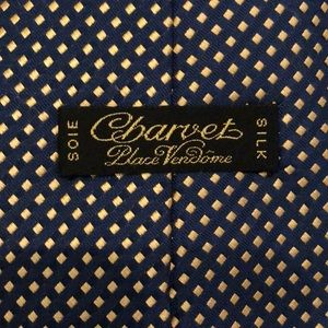 Charvets - French handmade tie